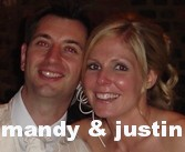 Mandy and Justin