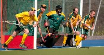 Aussies training already....good luck boys!!