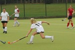 Ladies' 5s v Newbury & Thatcham