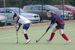 Ladies' 5s v. Amersham & Chalfont