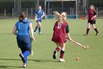 Ladies' 5s v Oxford