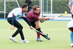 Oxford Hawks Men's 1s v Slough Oct 2011