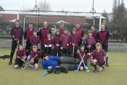 Boys Development 2012-2013