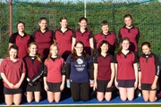 Ladies 4th XI 2012-2013